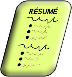 resume consulting coaching