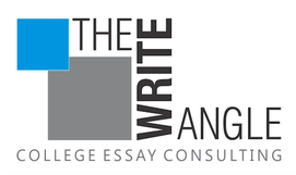 The Write Angle college application essay consulting coaching